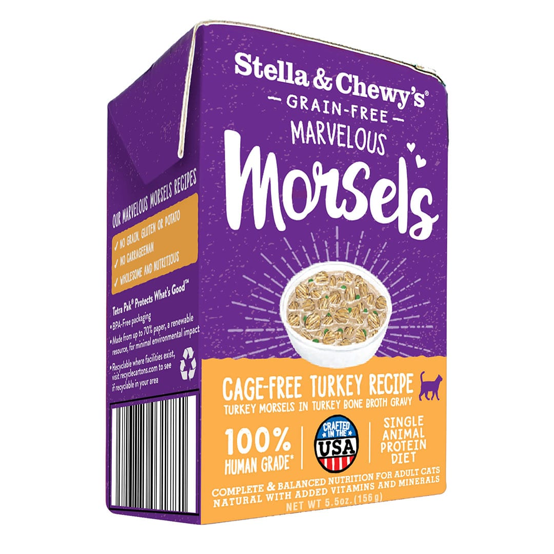 Cage-Free Turkey Morsels