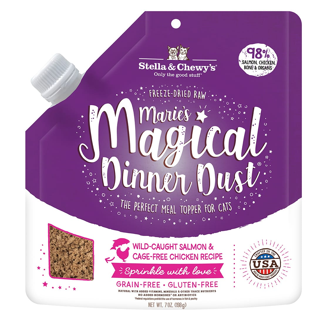 Marie's Magical Dinner Dust Cage-Free Chicken