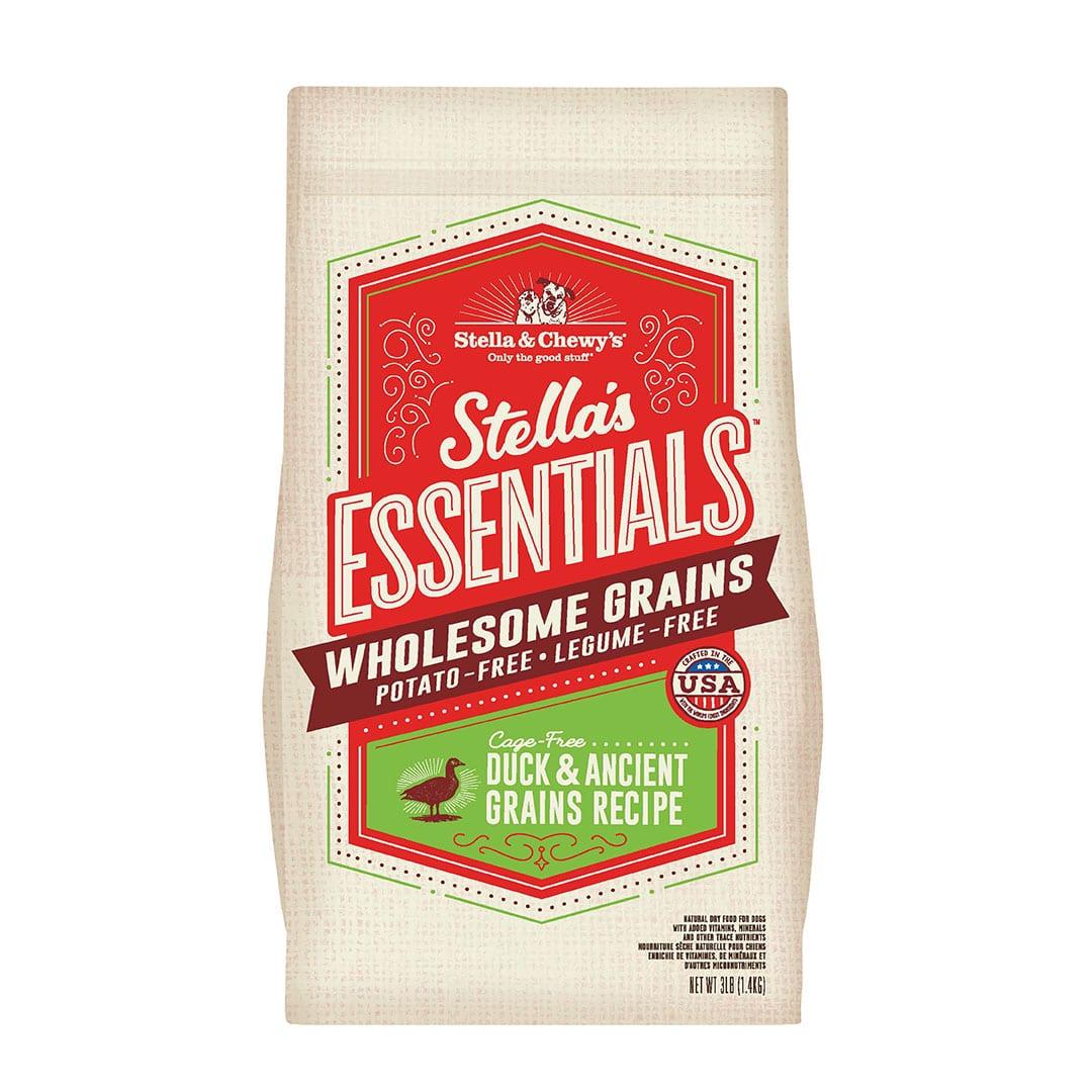 Stella's Essentials Kibble for Dogs