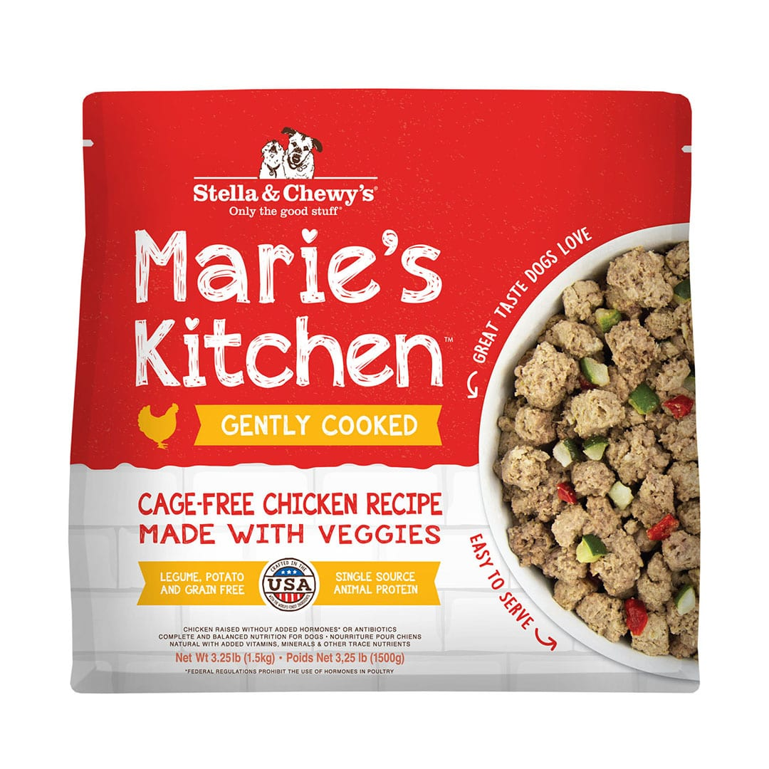 Marie's Kitchen Cage-Free Chicken Recipe