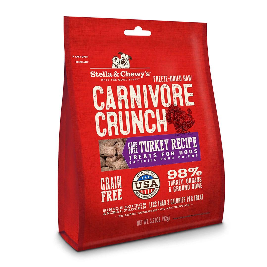 Beef Carnivore Crunch