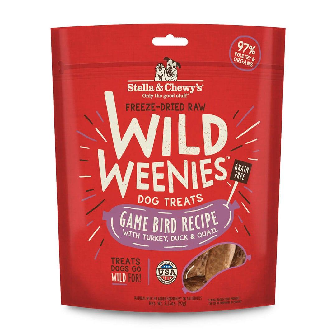 Cage-Free Chicken Wild Weenies