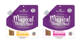 Marie's Magical Dinner Dust Product Image - For Cats