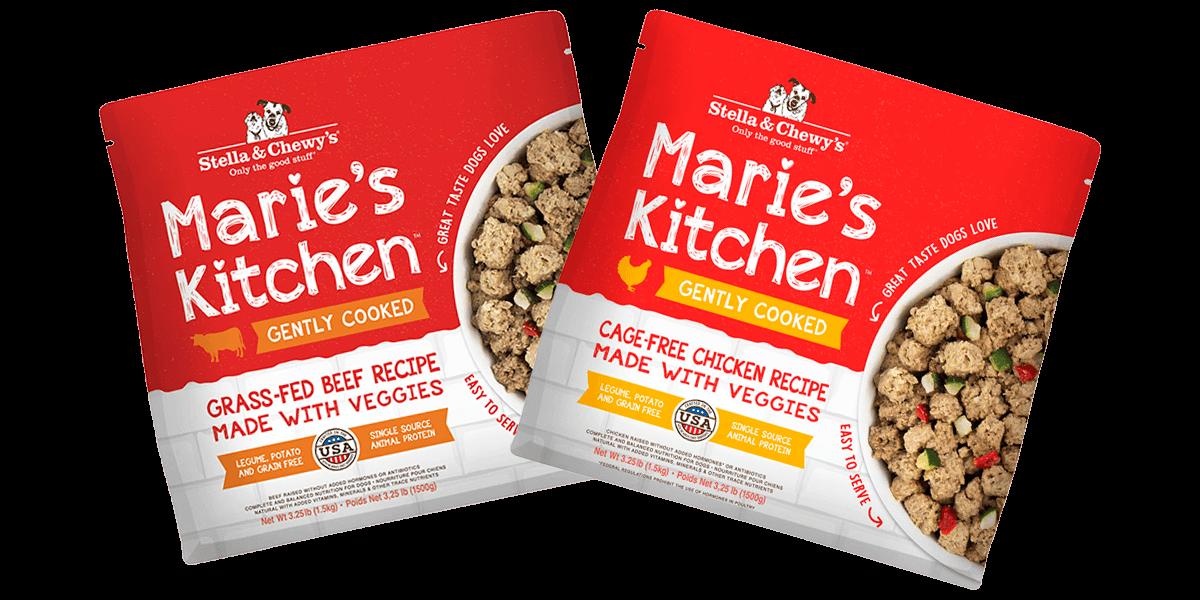Marie's Kitchen