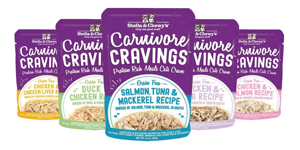 Carnivore Cravings